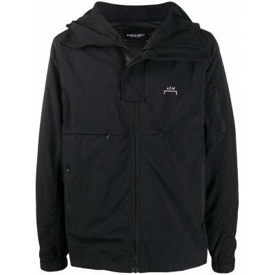 A-COLD-WALL* Young Men's Kapuzenjacke im Utility-Look UXUE857