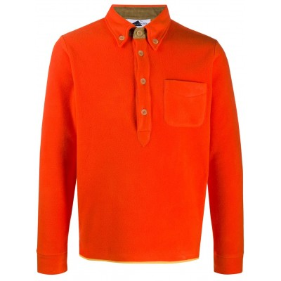 Anglozine Men's 'Brook' Poloshirt outfits CPPD912