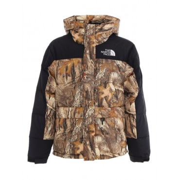 The North Face Men Himalayan puffer jacket the best 4MXWJS5Q