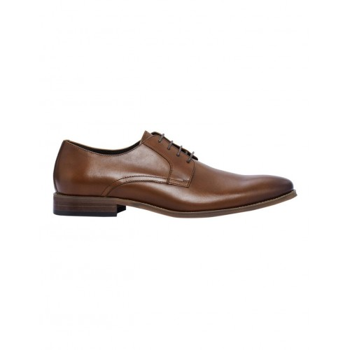 yd. Men's Cheston Dress Shoe Tan Casual QBNPMDP - Upper: Leather Lining: Leather Sole: Rubber