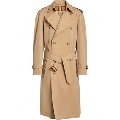 Burberry Men 'The Westminster' Trenchcoat Waterproof Collection RMHU723